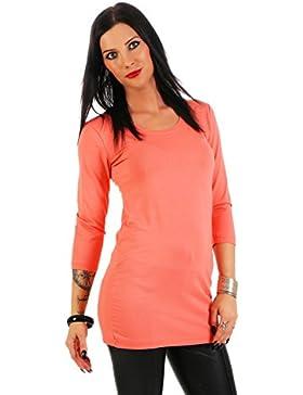 Mellice - Camisas - Básico - para mujer