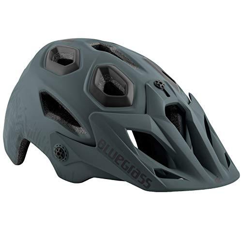 Elizabeth Arden Bluegrass Golden Eyes Helm Storm Gray/Texture/Black Kopfumfang M | 56-59cm 2019 Fahrradhelm