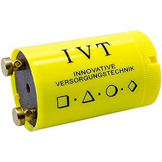 IVT Elektronischer Schnellstarter 4-125Watt