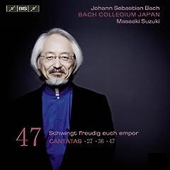 Schwingt freudig euch empor, BWV 36: Chorale: Lob sei Gott, dem Vater, ton (Chorus)