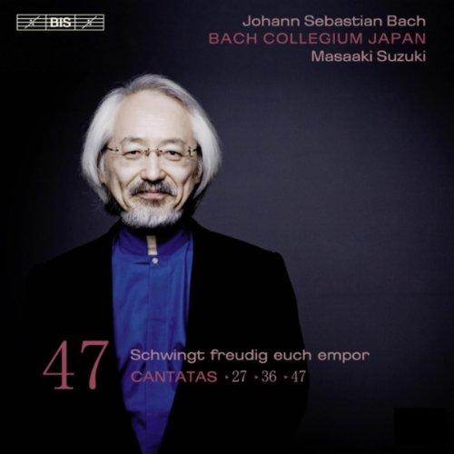 Schwingt freudig euch empor, BWV 36: Aria: Die Liebe zieht mit sanften Schritten (Tenor)