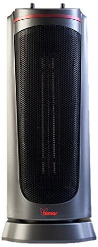 BIMAR S243 EU CALENTADOR DE AMBIENTE - CALEFACTOR (220 - 240V  50 HZ  20 CM  18 5 CM  49 5 CM) GRIS