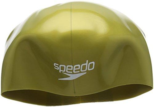 Speedo Fastskin Au Swimming Hat multi-coloured