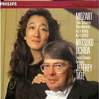 Concertos pour Piano en Si et en Fa