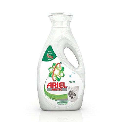 Ariel Matic Liquid Detergent, 750ml
