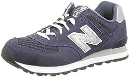 scarpe uomo new balance 2018 pelle