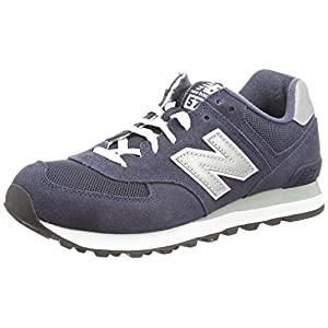 41DLQR3D0TL. SS300  - New Balance M574 D, Men's Trainers