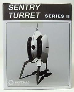 Portal 2 - Série 2 - Mini Sentry Turret - Paquet aveugles -