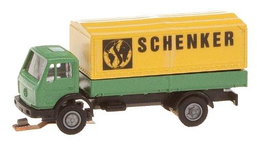 Faller - F162051 - Modélisme - Camion Man SK - Wiking