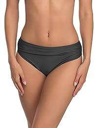 Verano Damen Bikini Slip Unterteil Rachel