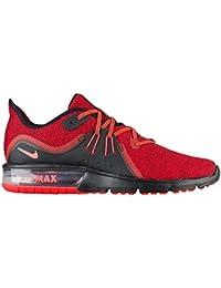 Nike Air Max Sequent 3 Blk Crmsn Unvrs
