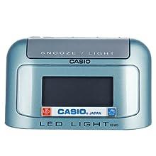 Casio DQ-582D-2RDF Réveil