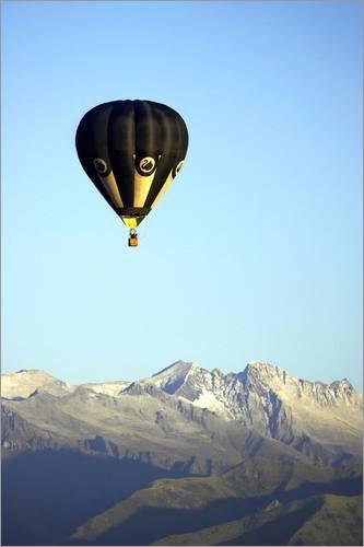 stampa-su-legno-70-x-110-cm-hot-air-balloon-and-mountains-near-wanaka-di-david-wall-danita-delimont