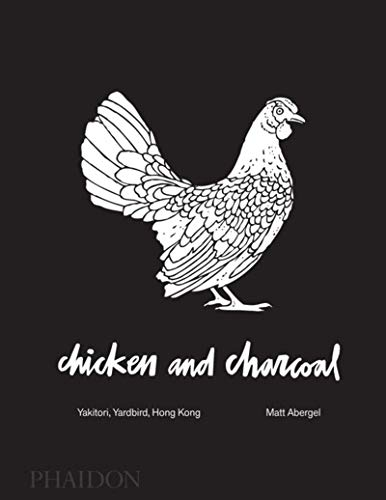Chicken and Charcoal: Yakitori - Yardbird, Hong Kong