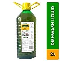 Herbal Strategi Liquid Dish Wash - Refill - 2 litres
