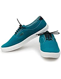Sea Green Canvas Shoes;men's Canvas Shoes;casual Shoes;cubebro Branded Casual Shoes;sneakers