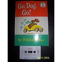 GO, DOG, GO! - PKG (Beginner Book and Cassette Library) by P.D. Eastman (1986-10-12)