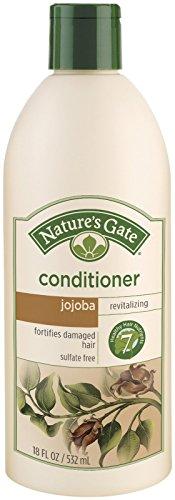 Nature's Gate Jojoba Revitalizing Conditioner 530 ml (Spülungen & Conditioner) - Jojoba-revitalizing Conditioner