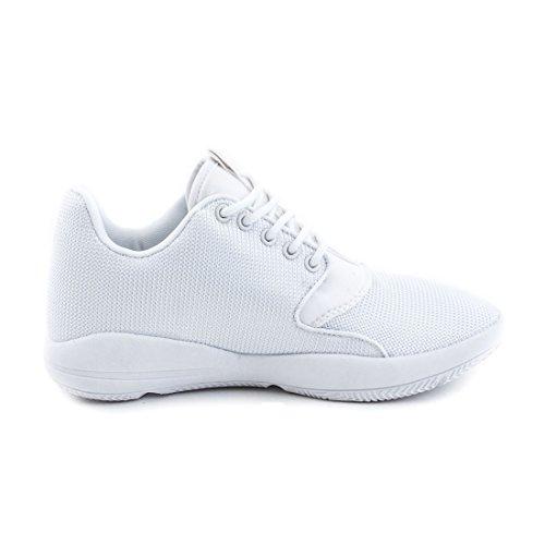 Unisex Herren Laufschuhe Schnür Sneaker Sport Fitness Turnschuhe Weiß