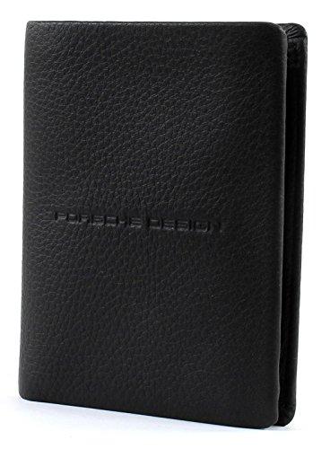 PORSCHE DESIGN Voyager 2.0 Wallet V11 Black
