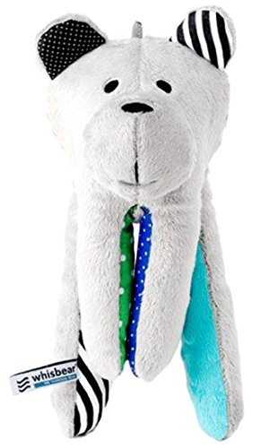 Whisbear L'Ourson Apaisant Turquoise
