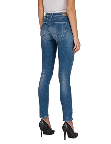 Replay Damen Zackie Skinny Jeans