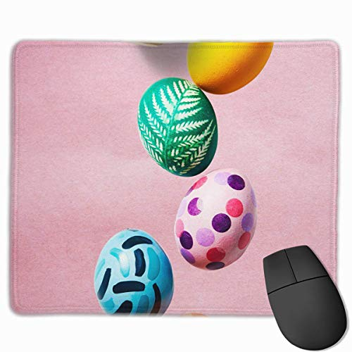 Large Set Assorted Styrofoam Easter Eggs Variety of Sizes Shaping /& Painting Decorations 50 Pack Ideal Easter Children Arts /& Craft Gift for Cutting