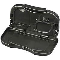 PerGrate Faltbare Auto Auto Rücksitz Tisch Getränk Essen Halter Cup Tray Stand Schreibtisch Werkzeuge
