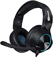 Headphones, video games, computer games and subwoofer headset