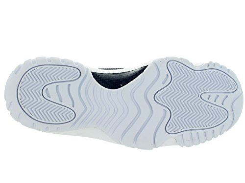Nike Air Jordan Future Low Sneaker Basketballschuhe verschiedene Farben Midnight Navy/Grey Mist/White
