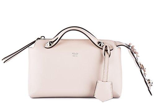 fendi-leder-handtasche-damen-tasche-bag-by-the-way-bauletto-mini-rosa