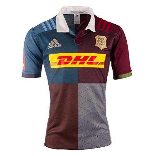 harlequins-2016-17-domicile-maillot-rugby-rplique-noir-bleu-bordeaux-size-m