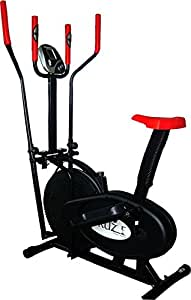 Cruze Fitness CFOB-1100 Magnetic Orbit Track Bike