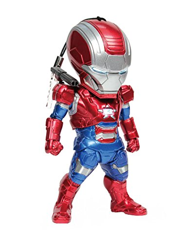 Iron Man 3 Kids Nations Series 004 Iron Patriot Aim Ver. LED Staubstecker
