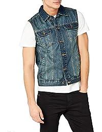 deaa94739541f4 Urban Classics - Giacche e cappotti / Uomo: Abbigliamento - Amazon.it