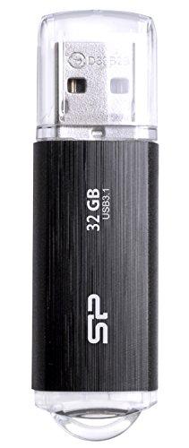 Blaze B0232GB USB 3.0schwarz USB Flash Drive ()
