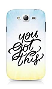 AMEZ you got this Back Cover For Samsung Galaxy Grand Neo