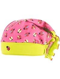 maximo Baby-Mädchen Mütze Kopftuch