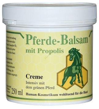 BienenDiätic Pferde - Balsam mit Propolis 250 ml -
