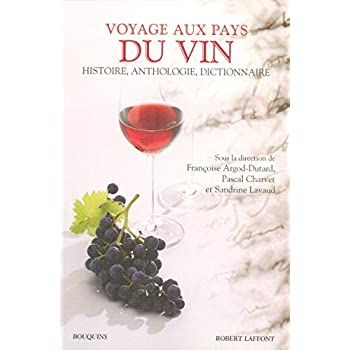 Voyage aux pays du vin