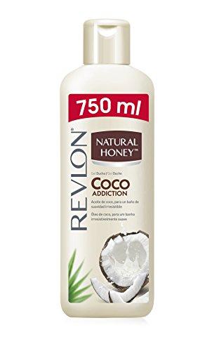 Revlon Natural Honey Coco Addiction Gel douche - 750 ml