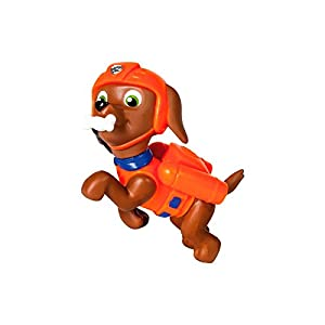 Patrulla Canina Figura Básica Modelos Surtidos (BIZAK 61926612) 7