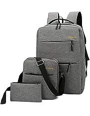 Backpacks Set of 3