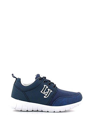 Lenhador, Jovem Sneaker Bleu Marinha