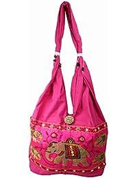 Hydes Cute Girl's Women's Ladies Side Bag Purse Trendy Hand Bag
