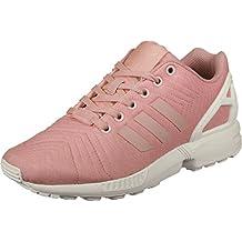 adidas zx flux damen pink