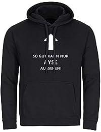 S bis 2XL T-Shirt Nur wo Ayse drauf steht ist auch Ayse drin schwarz Damen Gr