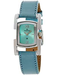 Maxima Attivo Analog Blue Dial Women's Watch - 24402LMLI