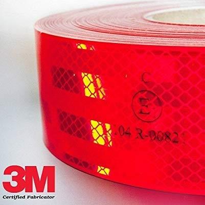 3 M?-homologada catadióptrico adhesivo 3 m? Diamond
