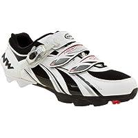 Northwave 2012 paire de chaussures sparta sbs blanc/noir taille 46 rA4IUEVM